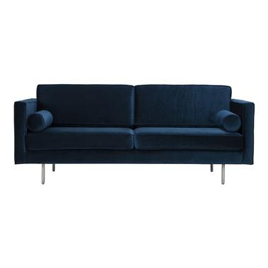 Cyrus Triple Seat Sofa