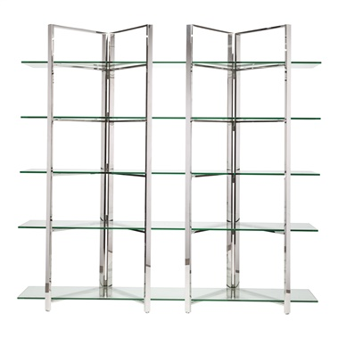 Elton Display Shelving