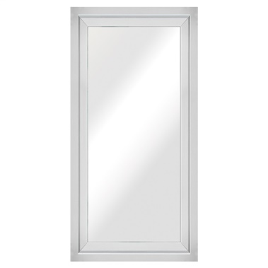 Glam Floor Mirror (Wide)