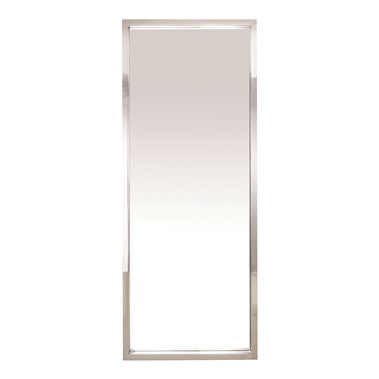 Glam Floor Mirror (Narrow)