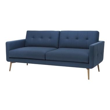 Ingrid Triple Seat Sofa