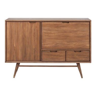 Janek Media Unit Cabinet
