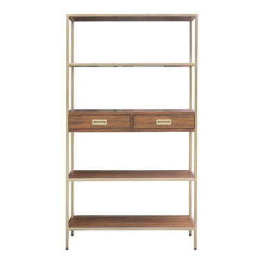 Jude Bookcase Shelving