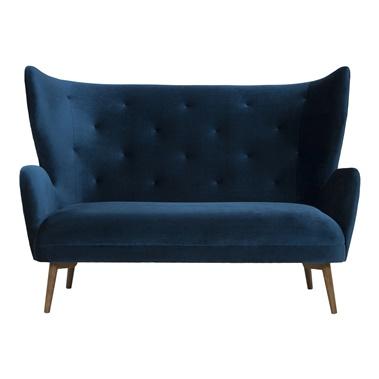 Klara Double Seat Sofa
