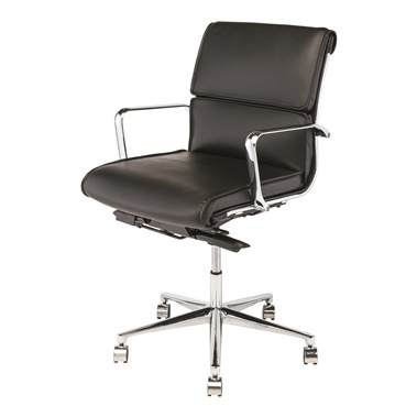 Lucia Mid Back Office Chair