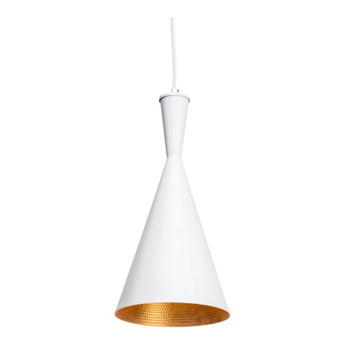 Lue Single Bulb Pendant Lamp