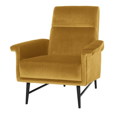 Mathise Accent Chair