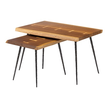 Nexa Nested Tables