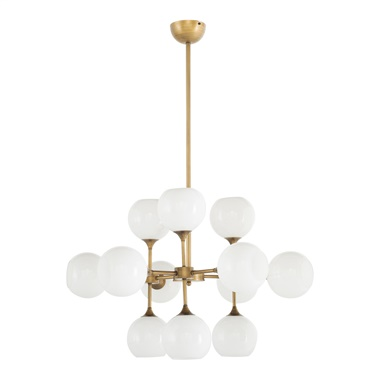 Niklas 12-Light Pendant Lighting