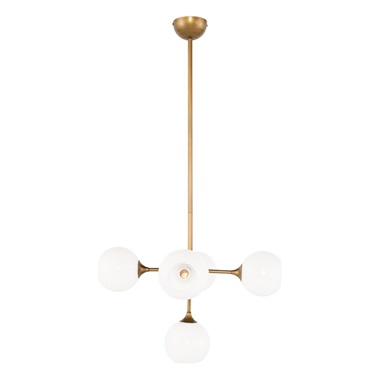 Niklas 5-Light Pendant