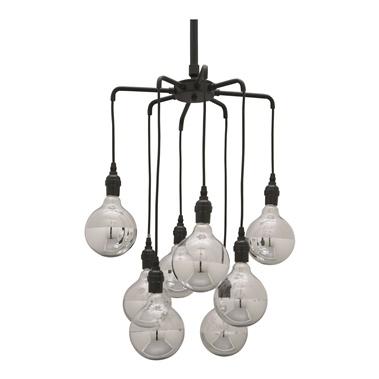 Ocelot Pendant Lamp