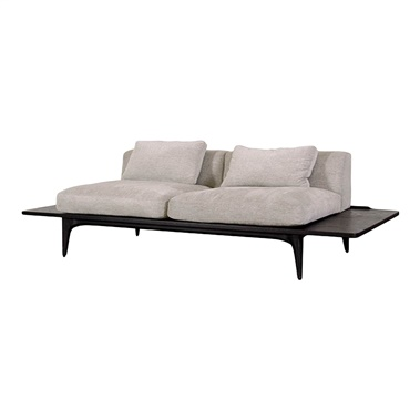Salk Triple Seat Sofa