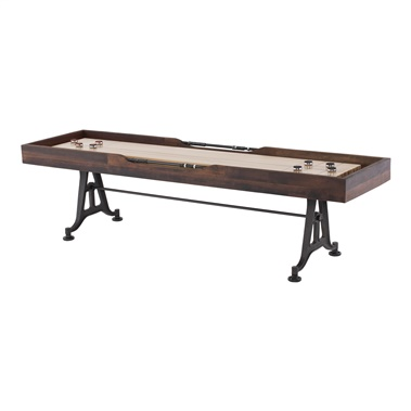 Shuffleboard Gaming Table