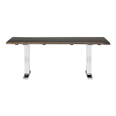 Toulouse Boule Dining Table