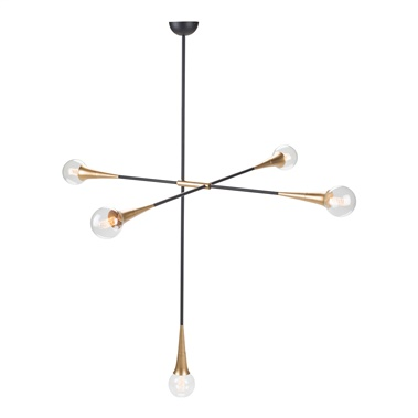 Tristan 5-Light Pendant