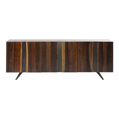 Vega Vertical Sideboard Cabinet