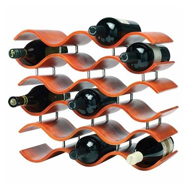 Bali 15 Wine Rack