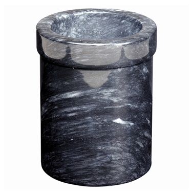 Marble Chiller With Lip