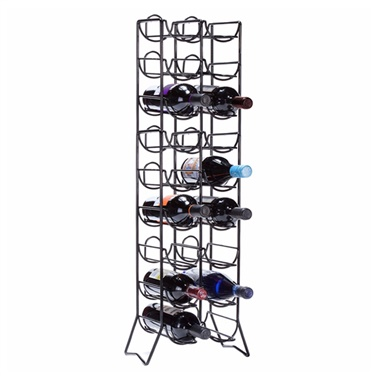 Scaffovino 18 Floor Rack