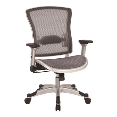 Deluxe Mesh Task Chair with Flip Up Arms