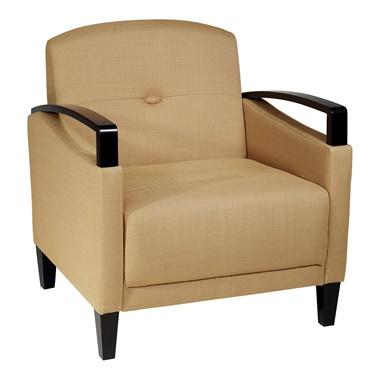 Main Street Woven Chair