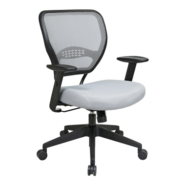 Shadow AirGrid Back and Shadow Mesh Seat Chair