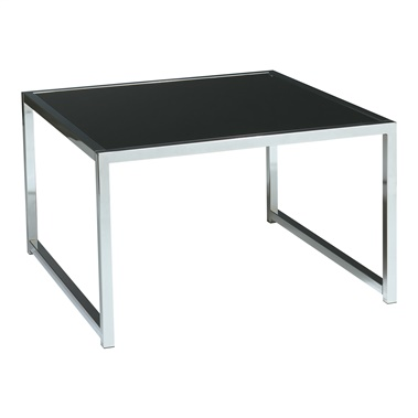 "Yield 28"" Accent / Corner Table"