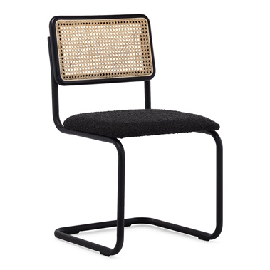 Oscar Boucle Dining Chair (Set of 2)