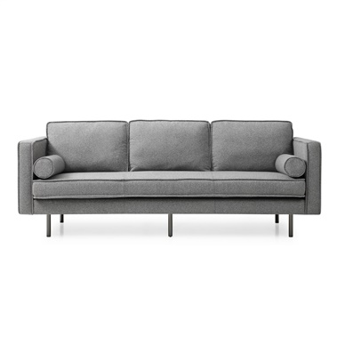 Palmer Boucle Sofa