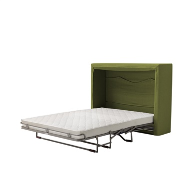 Wally Foldable Wall Bed