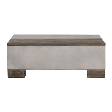 Donna Square Coffee Table
