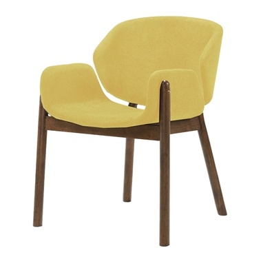 Julie Dining Chair (Set of 2)