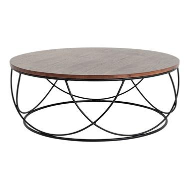 Saratoga Coffee Table