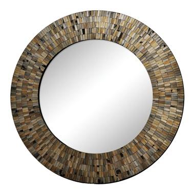 Aventurine Mirror