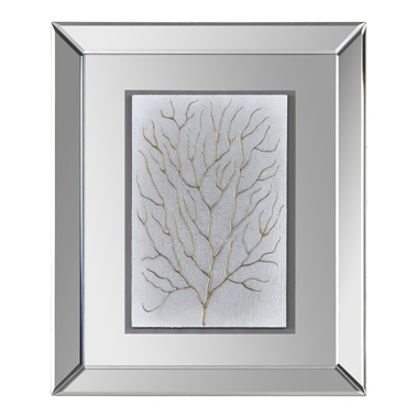 Branching out I Wall Decor