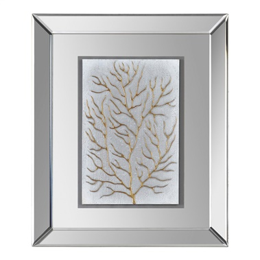 Branching out II Wall Decor