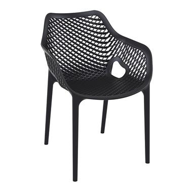 Grid Armchair