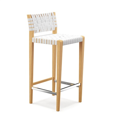 Risom Counter Stool