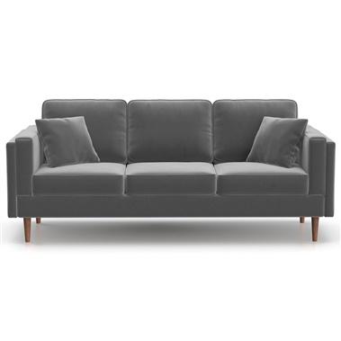 Sadie Velvet Sofa