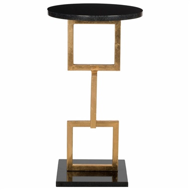 Cassidy Accent Table