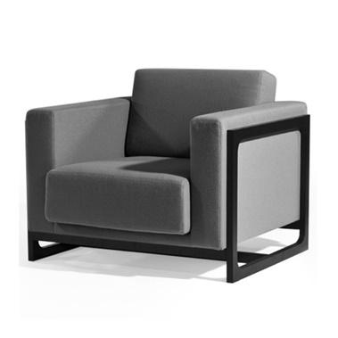 Sean Dix Bravura Arm Chair