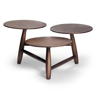 Sean Dix Tripod Coffee Table