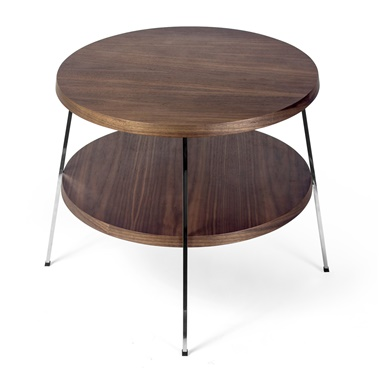 Sean Dix Two-Top Side Table