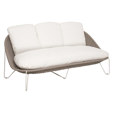 Aegean 3-Seater Sofa Chair