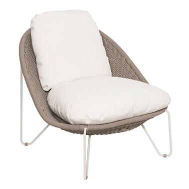 Aegean Lounge Chair