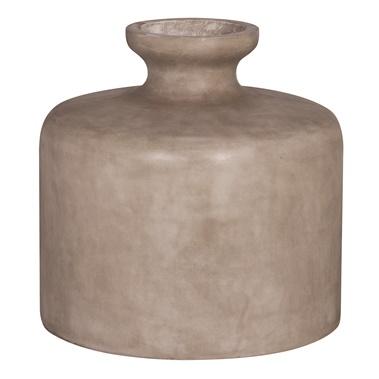 Ardeco Concrete Vase