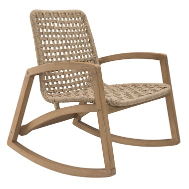 Fuego Rocker Chair