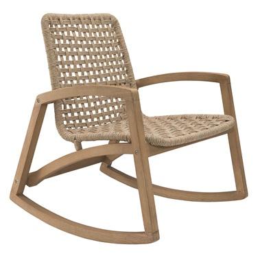 Fuego Rocker Chair
