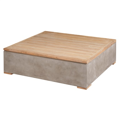 Millenia Lounge Coffee Table with Storage
