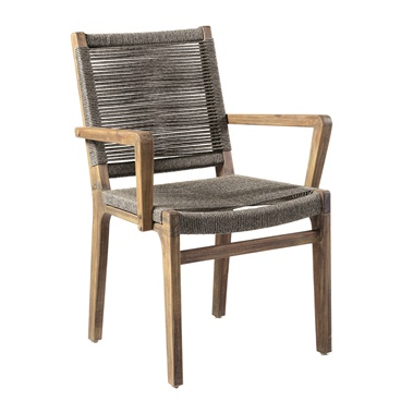 Oceans Dining Arm Chair